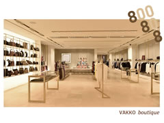 VAKKO BOUTIQUE